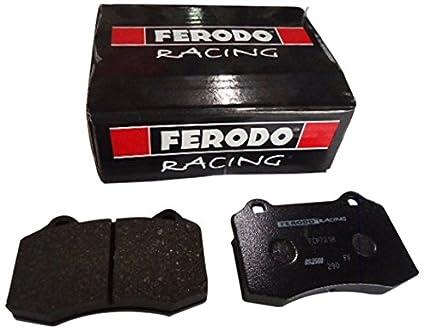 Pastillas de alto rendimiento Ferodo Racing DS2500 FCP721H