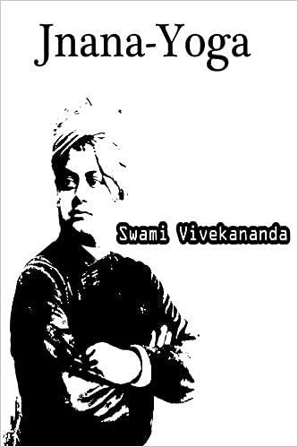 Jnana-Yoga: Swami Vivekananda: 9781479230808: Amazon.com: Books