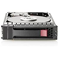 HP P2000 3TB 6G Sas 7.2K 3.5 In Mdl HDD