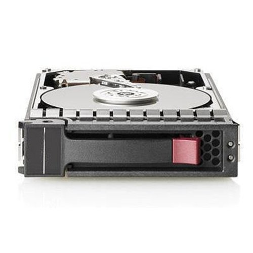 HP P2000 3TB 6G Sas 7.2K 3.5 In Mdl HDD