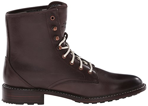 Damen Boot Bitter Deadeye Woolrich Chocolate qOdxBRR
