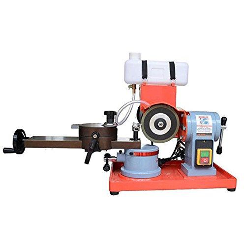 220V Electric Circular Saw Blade Sharpener Water Injection Grinder Machine ()