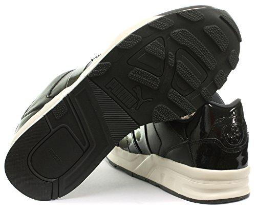 Puma XT2 + x Curiosity Unisex Sneakers Black-Black