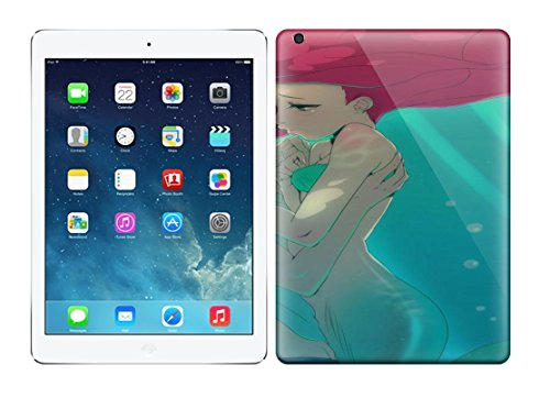 Shining Deals Pattern Durty Proof and Scratch Resistant such as Belle the Beast Ariel and Snow White get a manga makeover phone case for ipad air