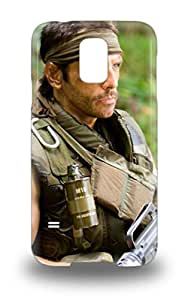 S5 Snap On 3D PC Case Cover Skin For Galaxy S5 Ben Stiller American Male Benjamin G Za Affleck-Boldt Good Will Hunting ( Custom Picture iPhone 6, iPhone 6 PLUS, iPhone 5, iPhone 5S, iPhone 5C, iPhone 4, iPhone 4S,Galaxy S6,Galaxy S5,Galaxy S4,Galaxy S3,Note 3,iPad Mini-Mini 2,iPad Air )