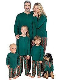 Matching Christmas PJs for Family - Christmas Pajamas Family
