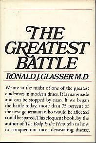The Greatest Battle
