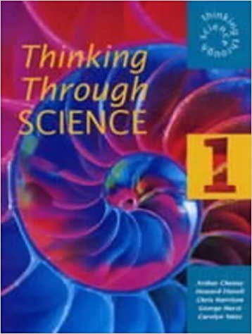 Thinking Through Science: Pupil's Book 1 Student Edition by Flavell, Howard, Cheney, Arthur, Yates, Carolyn, Hurst, Geor published by Hodder Education (2002)