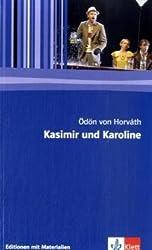 Kasimir und Karoline: Textausgabe mit Materialien
