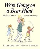 Image of [(We're Going on a Bear Hunt: A Celebratory Pop-Up Edition )] [Author: Michael Rosen] [Aug-2007]