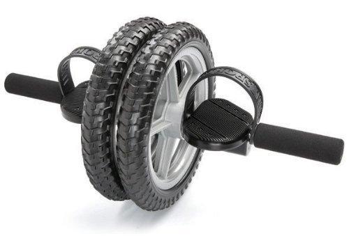 Action Sports 11.5″ Dual Toning Abdominal Wheel Review