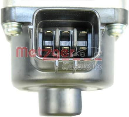 Metzger 0892013 Original Ersatzteil AGR-Ventil