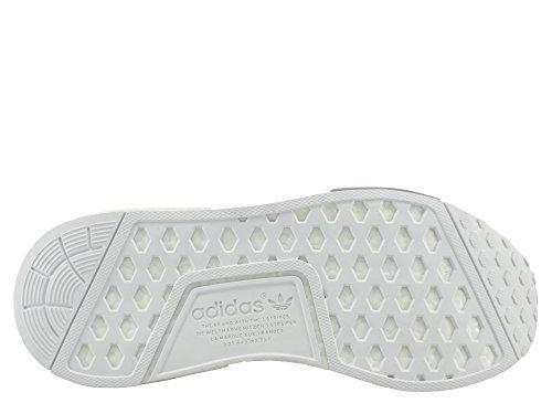 adidas NMD R1 Calzado gris jaspeado