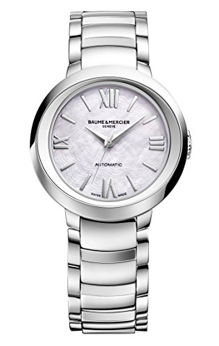 Baume and Mercier Promesse Women's Automatic Watch MOA10182
