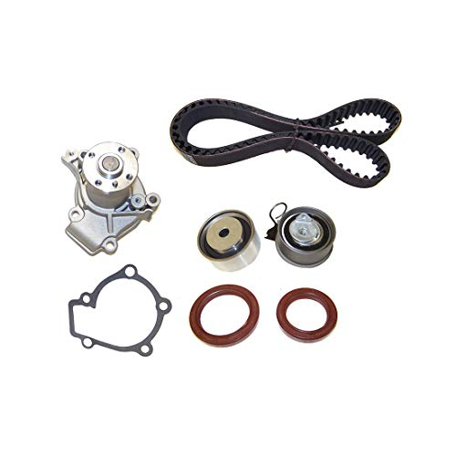 DNJ Engine Components TBK120WP Timing Belt