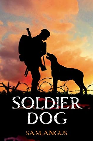 book cover of Soldier Dog