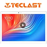 Teclast T20 4G Phone MT6797 X27 Deca Core 4GB ROM+64GB Fingerprint Recognition RAM 10.1 inch Android 7.0 GPS Dual WiFi…