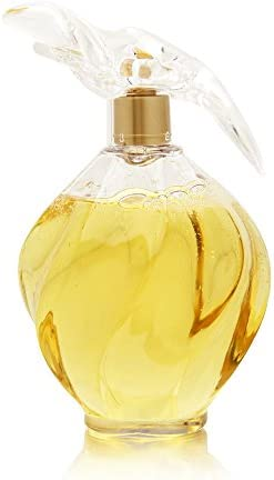 Nina Ricci L air Du Temps Perfumed Bath Shower Gel-6.7 oz.