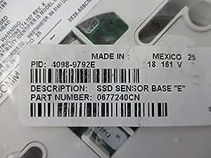 Simplex 4098-9792E - Standard Sensor Base E - - Amazon.com