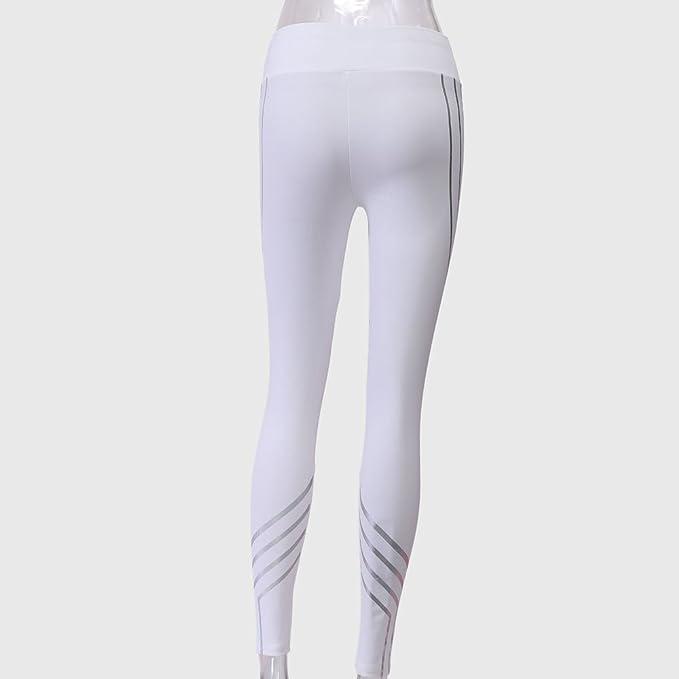 Weant Pantalones Yoga Mujeres Mallas Deportivas Mujer Patrón de ...