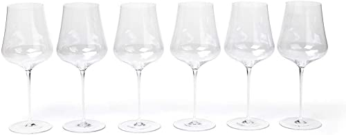 Gabriel-Glas-Set-of-6-Mouth-Blown-Austrian-Crystal-Wine-Glass