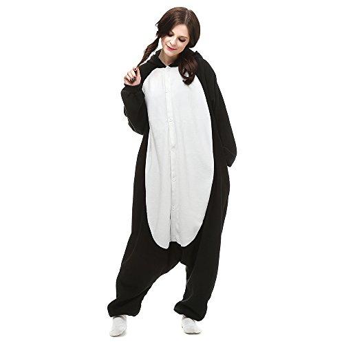 Mike The Tiger Costume For Sale (Adult Unisex Anime Cartoon Animal Jumpsuit Sleeping Wear Pajama)