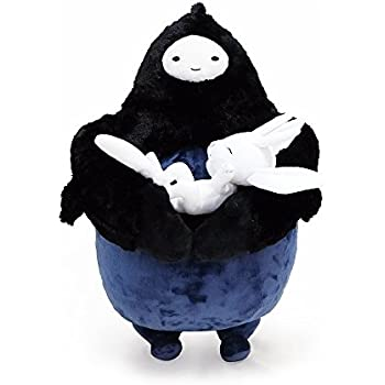 Gaya Entertainment Ori and the Blind Forest Plush Figure Naru & Ori 45 cm
