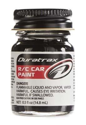 Duratrax Polycarbonate Radio Control Vehicle Body Paint, 0.5 Fluid Ounces, Metallic (Polycarbonate Body)