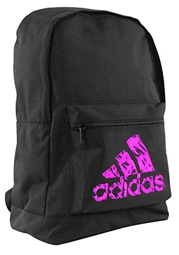 adidas Kinder Rucksack / Bagpack / 16 L / Farbauswahl (Pink)
