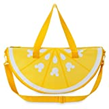 Cheap Disney Mickey Mouse Lemon Wedge Cooler Bag – Summer Fun