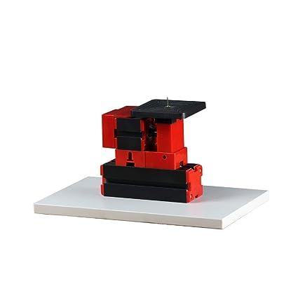 Mini máquina multiusos, 6 en 1 Diy Kit de herramientas Madera Metal Torno Fresado para bricolaje Ensamblado de máquina de aserrado y amoladora: Amazon.es: Industria, empresas y ciencia