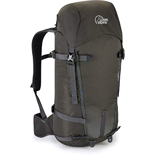 Lowe Alpine Peak Ascent 42L Backpack Magnetite, One Size