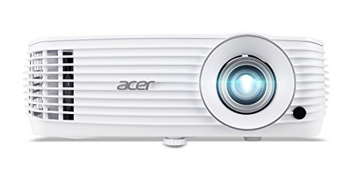 Acer V6810 4K Ultra High Definition Home Theater Projector - White