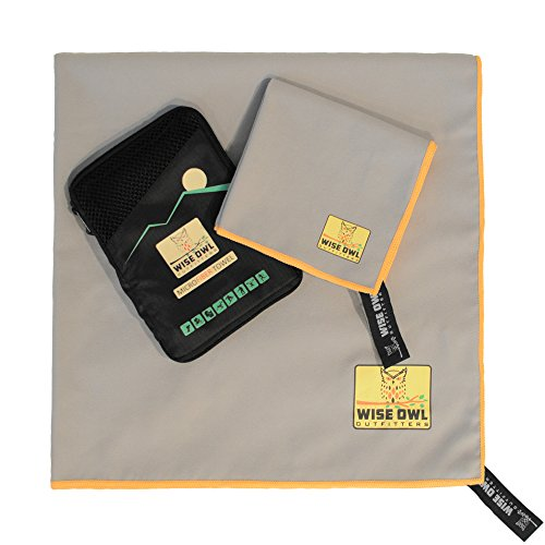 Fitness Towel - Set of Two Towel...
