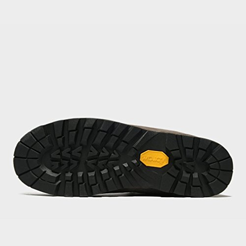 Brasher 42 Womens Trekker de Oscuro de Calzado Paseo Country Gris Bota Exterior Calzado Gris Oscuro para Grey qdawC5a