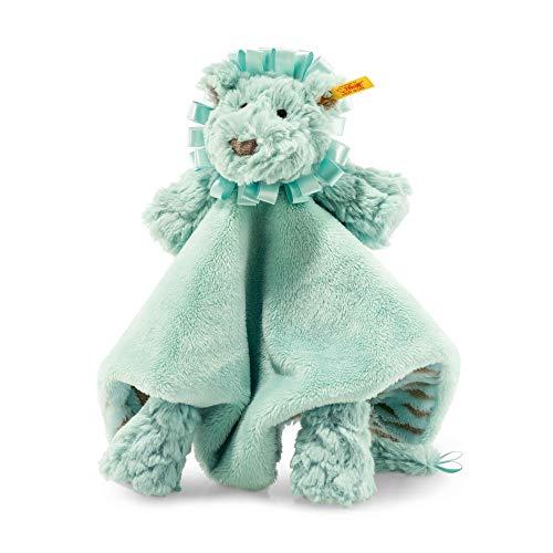 - Steiff Lion Blanket - Soft and Cuddly Friend Plush Animal Toy - 8