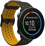 Polar Vantage M2 – Relógio inteligente multiesportivo avançado – GPS integrado, monitoramento cardíaco de exer
