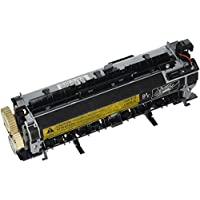 Premium Compatibles Inc. CB506-67901-PC Fuser Unit Replacement for HP LaserJet Volt RM1-4554-000, Black