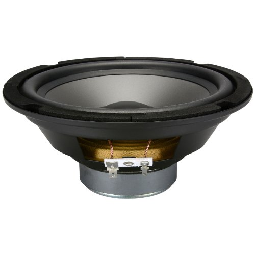Factory Buyouts 6-1/2 Poly Cone Midbass Woofer 4 Ohm