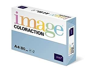 Antalis ColorAction - Papel de impresora (500 hojas, 80 g ...