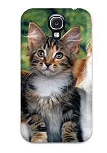Galaxy Snap On Hard Case Cover Cat And Dog Protector For Galaxy S4