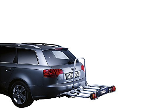 Tow bar Mounted Carriers