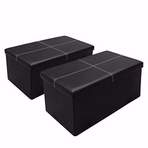 Design Black Leather - 9