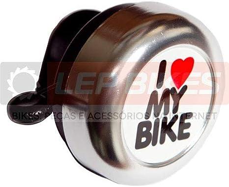Electra Chrome - Timbre para bicicleta: Amazon.es: Deportes y aire libre
