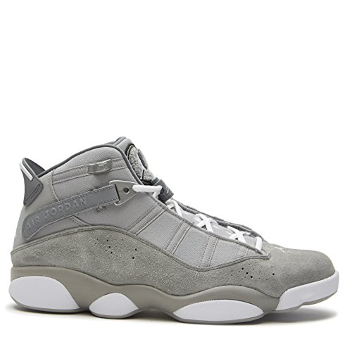 Jordan 6 Rings Little Kids Style: 323432-014 Size: 13.5 Y US