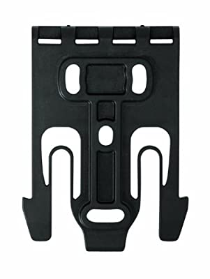 Safariland QLS19 Quick Duty Holster Locking Fork System
