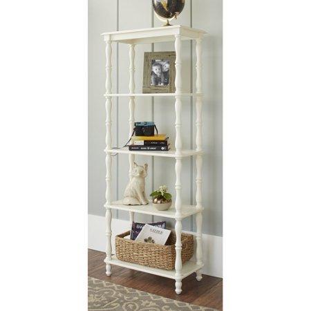safavieh cava a bookcase target bookshelf fmt wid p decorative bookcases hei ivory