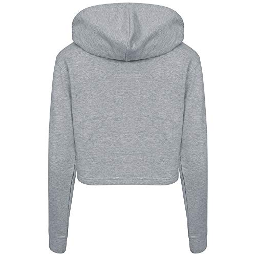 Fashion Autumn Womens Sleeve Gray Long Pullover Hoodie Sale Top Comfort Solid Sweatshirt Casual Clearance DOLDOA SqATx1wfA
