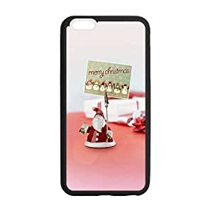 Christmas Santa Claus Phone Case for Iphone 6