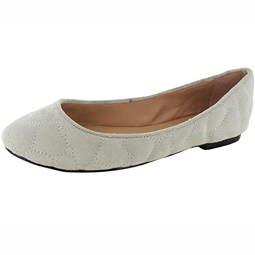 Betsey Johnson Womens Sagga Flat Shoe d0hrWA